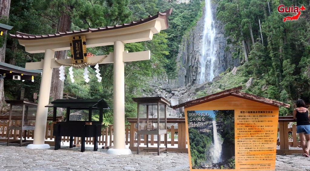 Nachi Waterfall 10