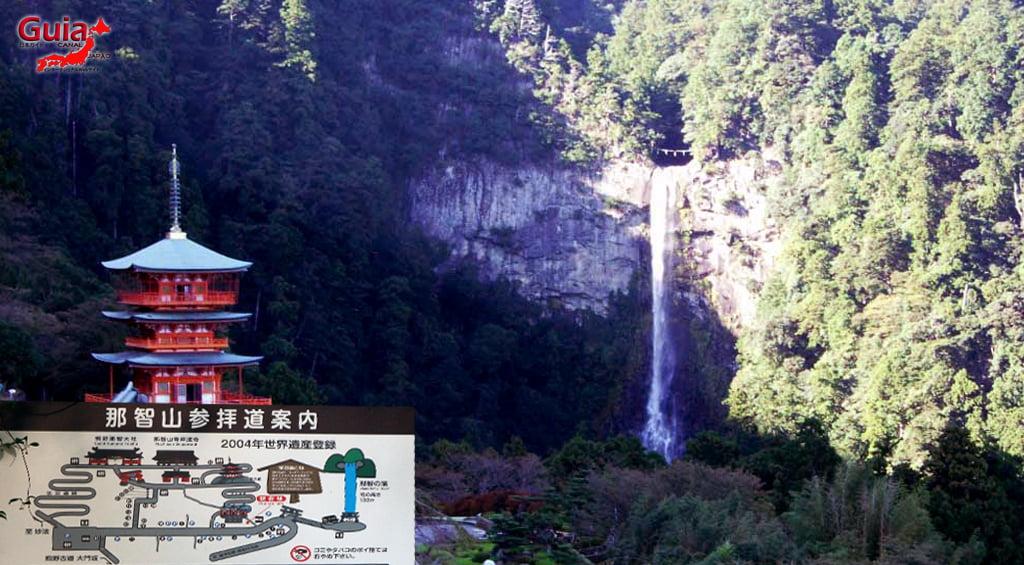 Nachi Waterfall 13