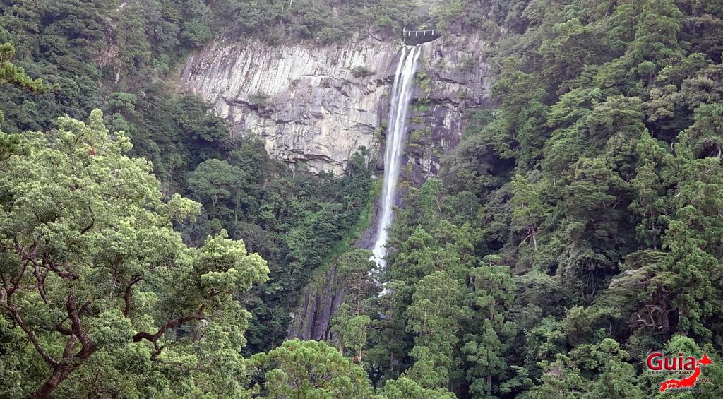 Nachi Waterfall 14