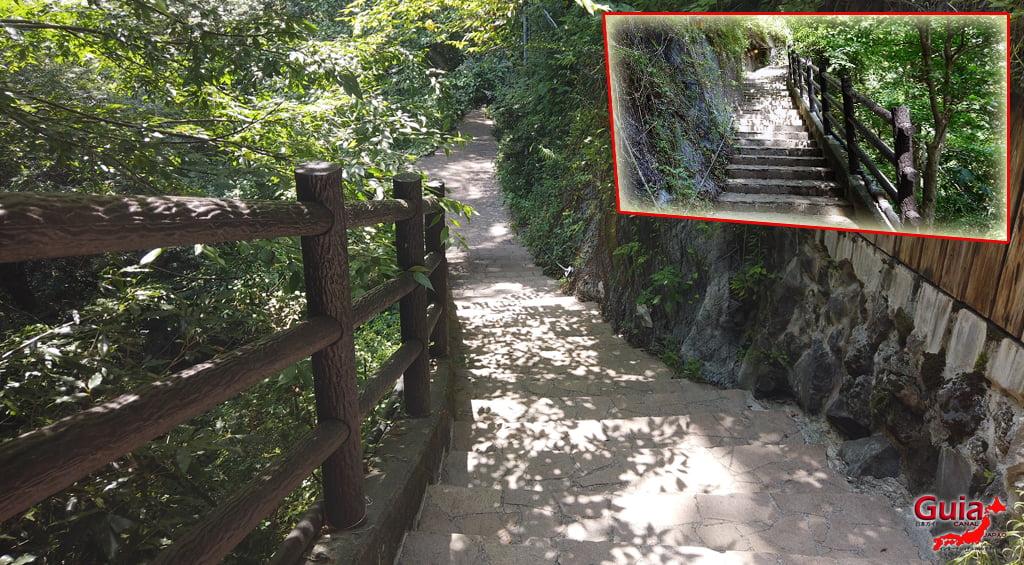Cascade d'Odaru 2