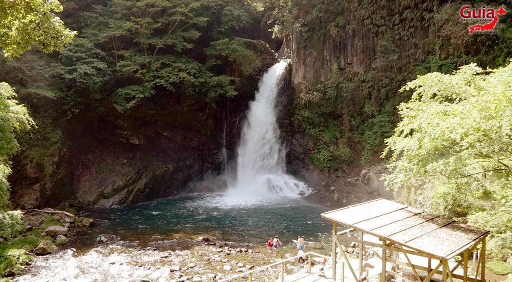 Cascade d'Odaru 3