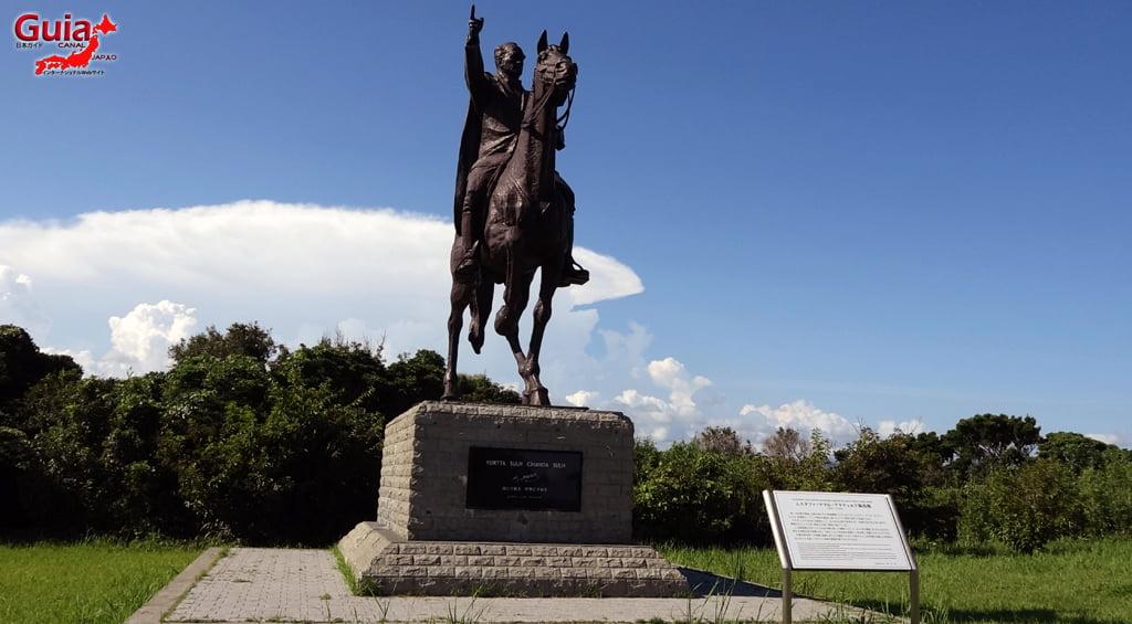 Turkish Kushimoto Memorial and Museum 5