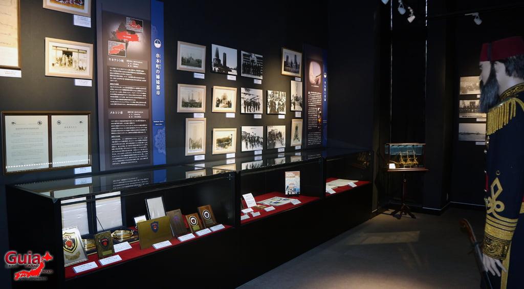 Turkish Kushimoto Memorial and Museum 15