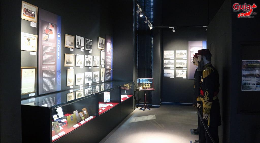 Туркийн Кушимотогийн дурсгал ба музей 11