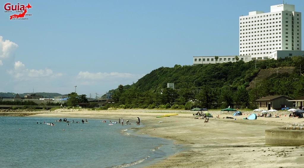 Praia Hashigui 1