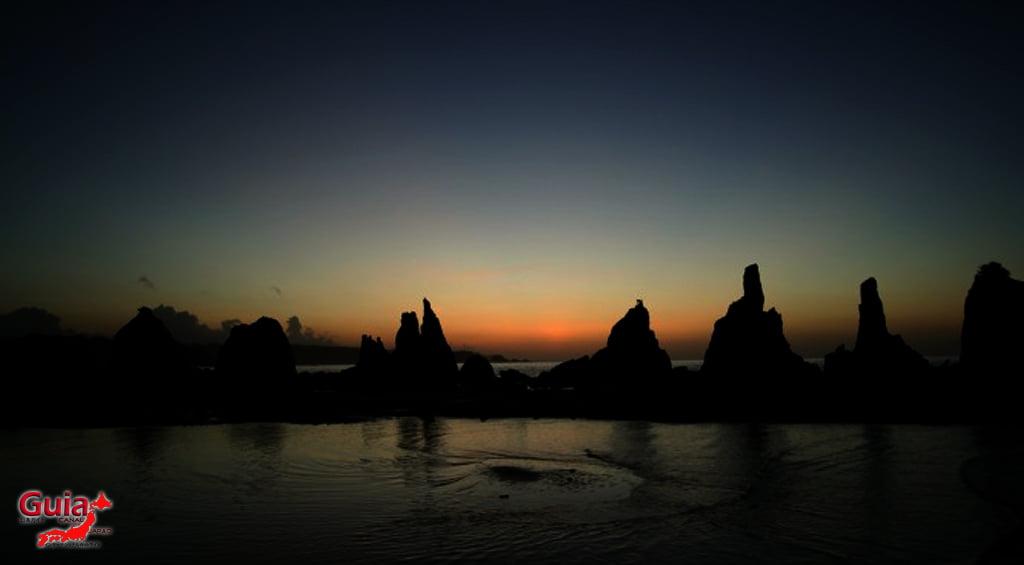 Hashigui-iwa rocks 22