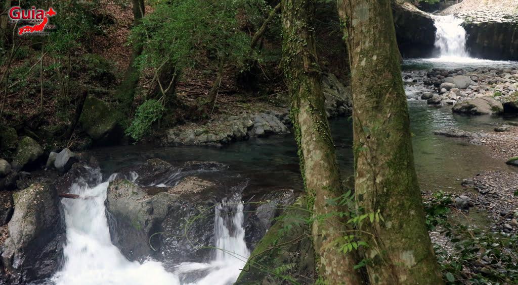 Cachoeira Hebidaru - Cachoeira Cobra 4