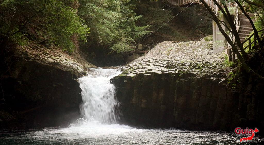 Cachoeira Hebidaru - Cachoeira Cobra 8