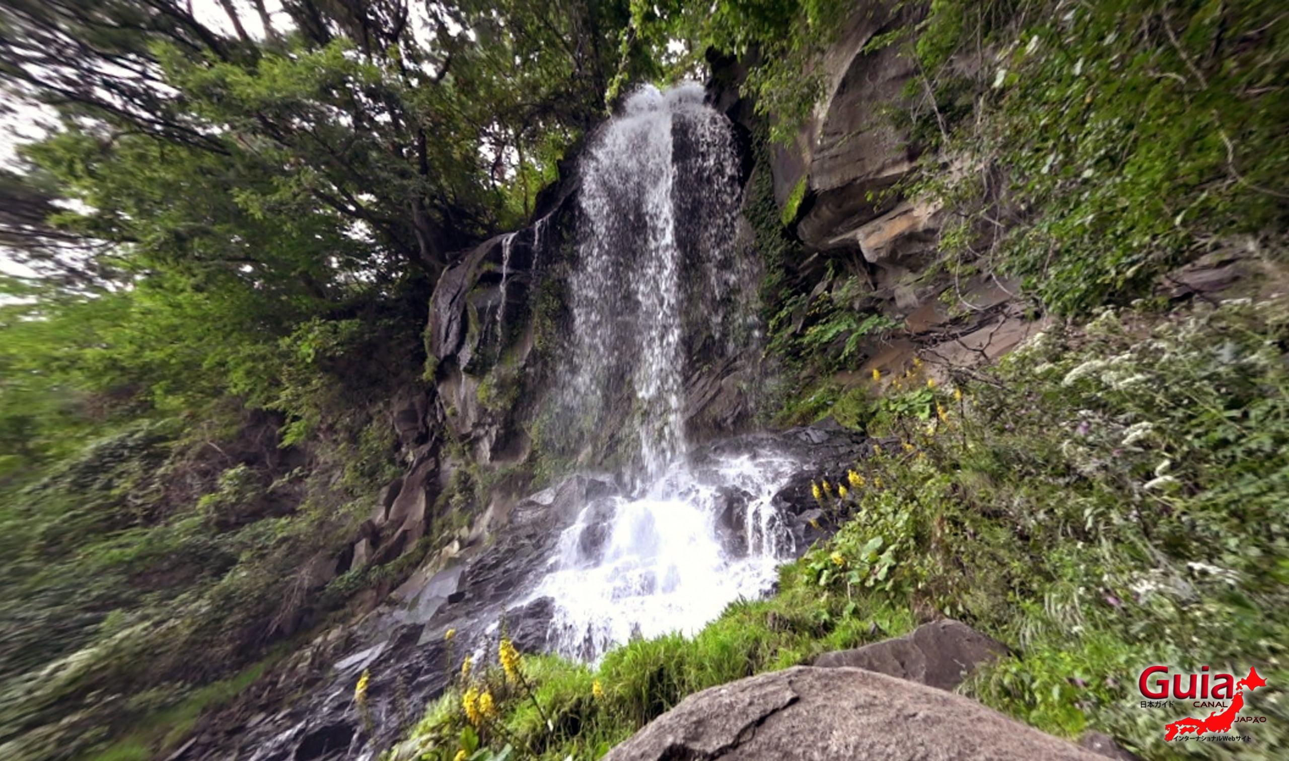 Cachoeira Otome 8