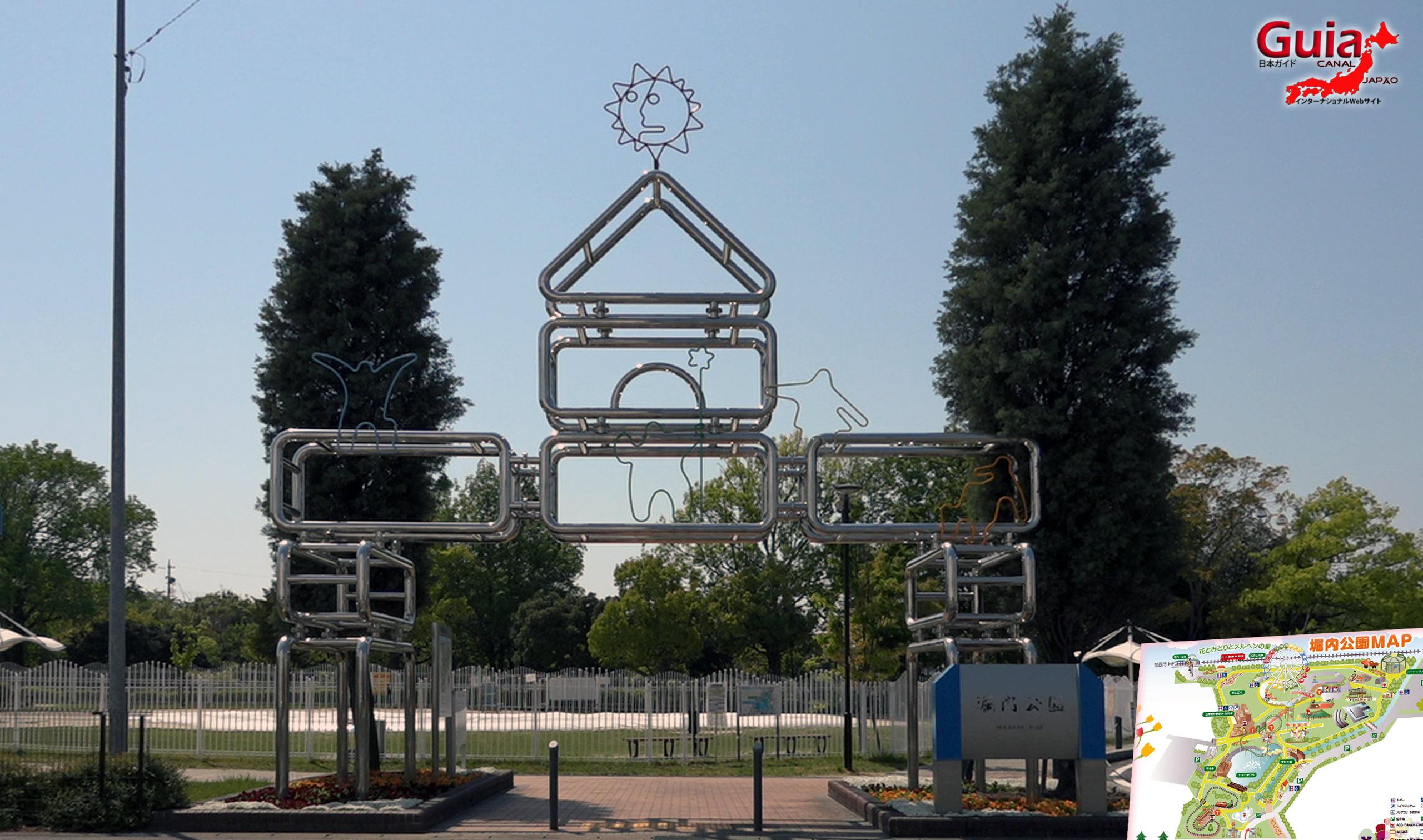 Parc Horiuchi - Ange 2