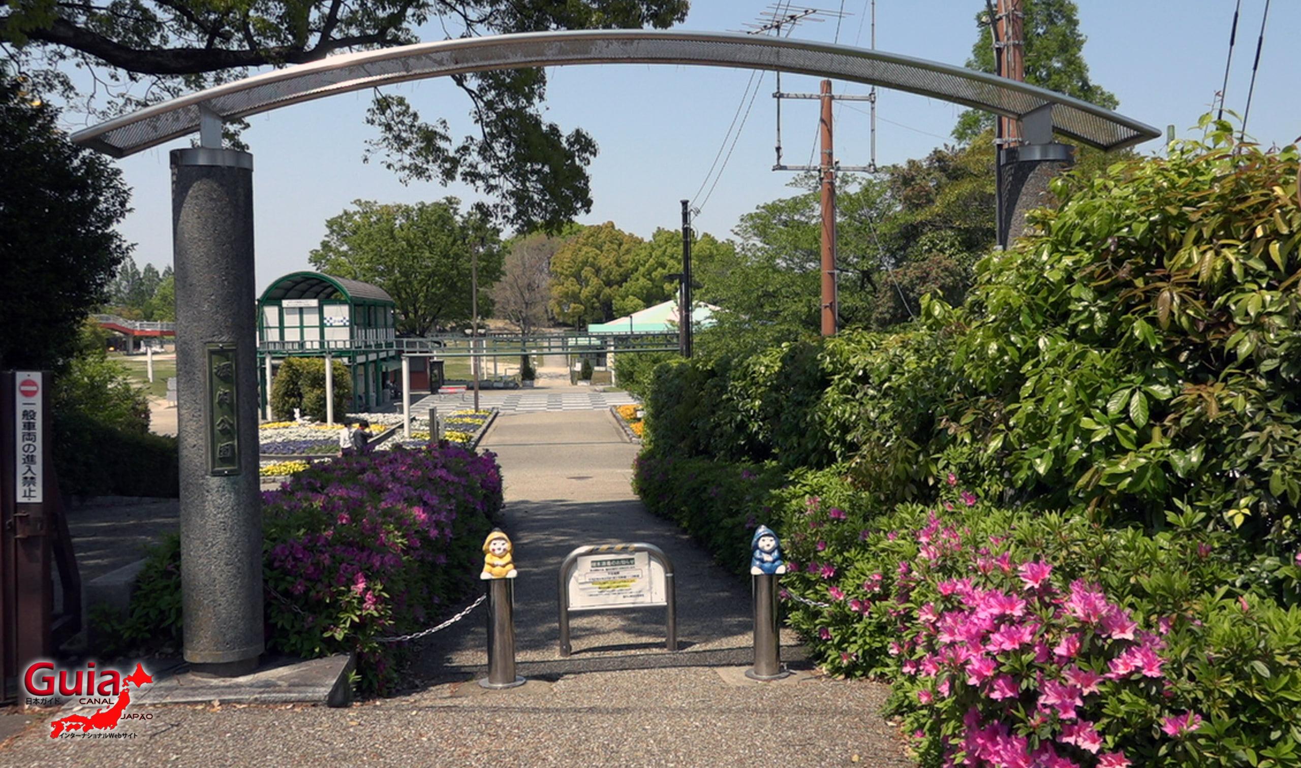 Parque Horiuchi - Anjo 4