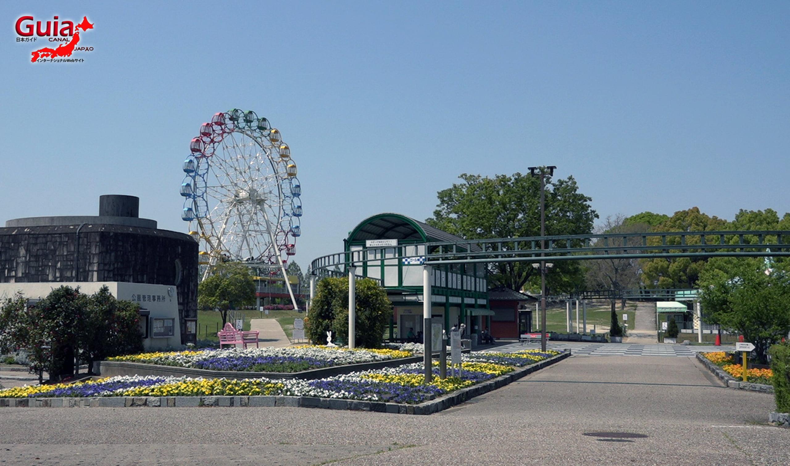 Parque Horiuchi - Anjo 5