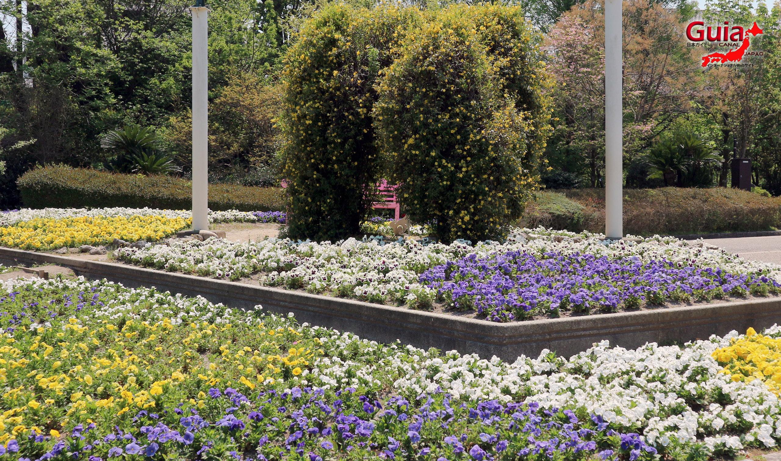 Parque Horiuchi - Anjo 7