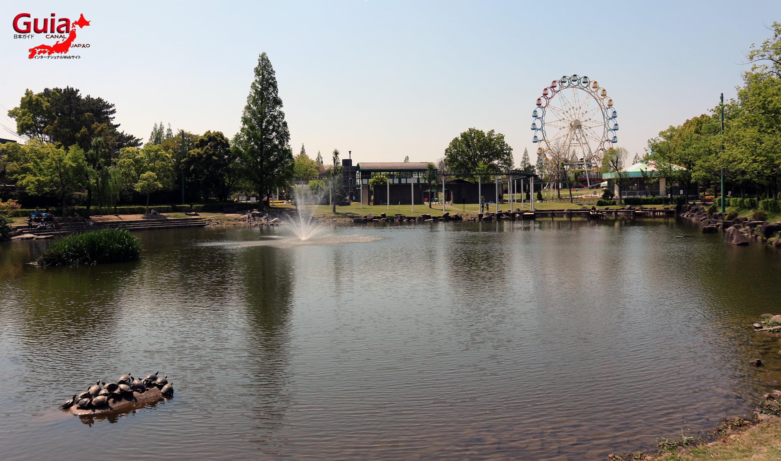 Parque Horiuchi - Anjo 10