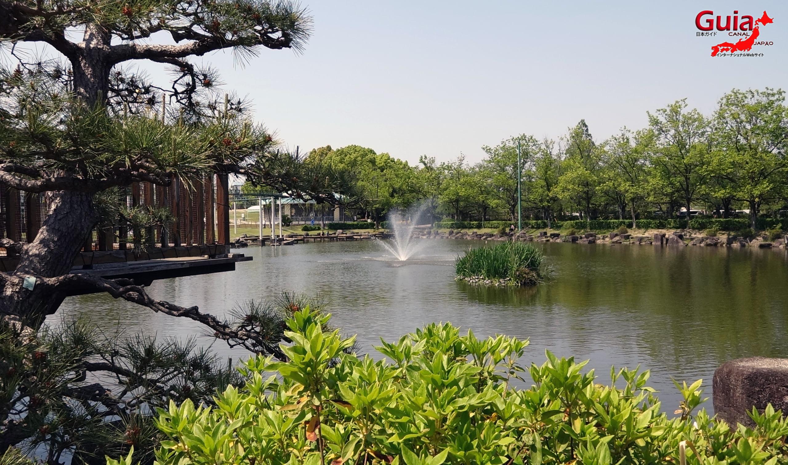 Parc Horiuchi - Ange 12