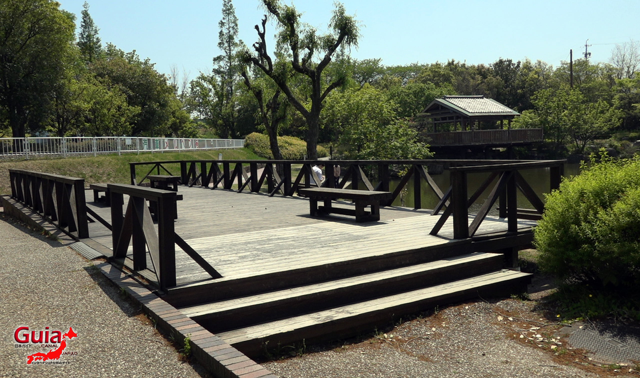 Parc Horiuchi - Ange 15