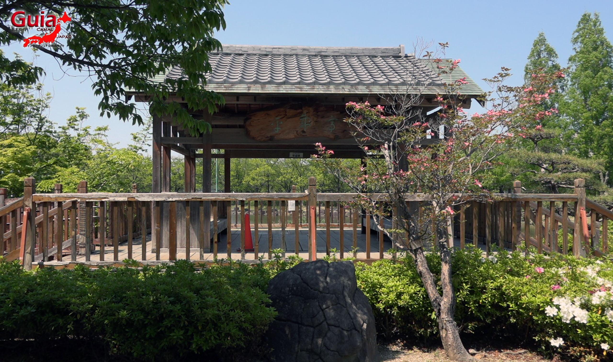 Parc Horiuchi - Ange 16