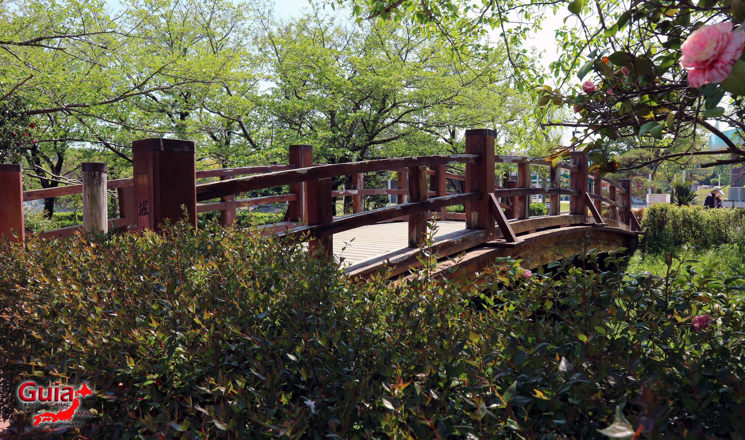 Parque Horiuchi - Anjo 18