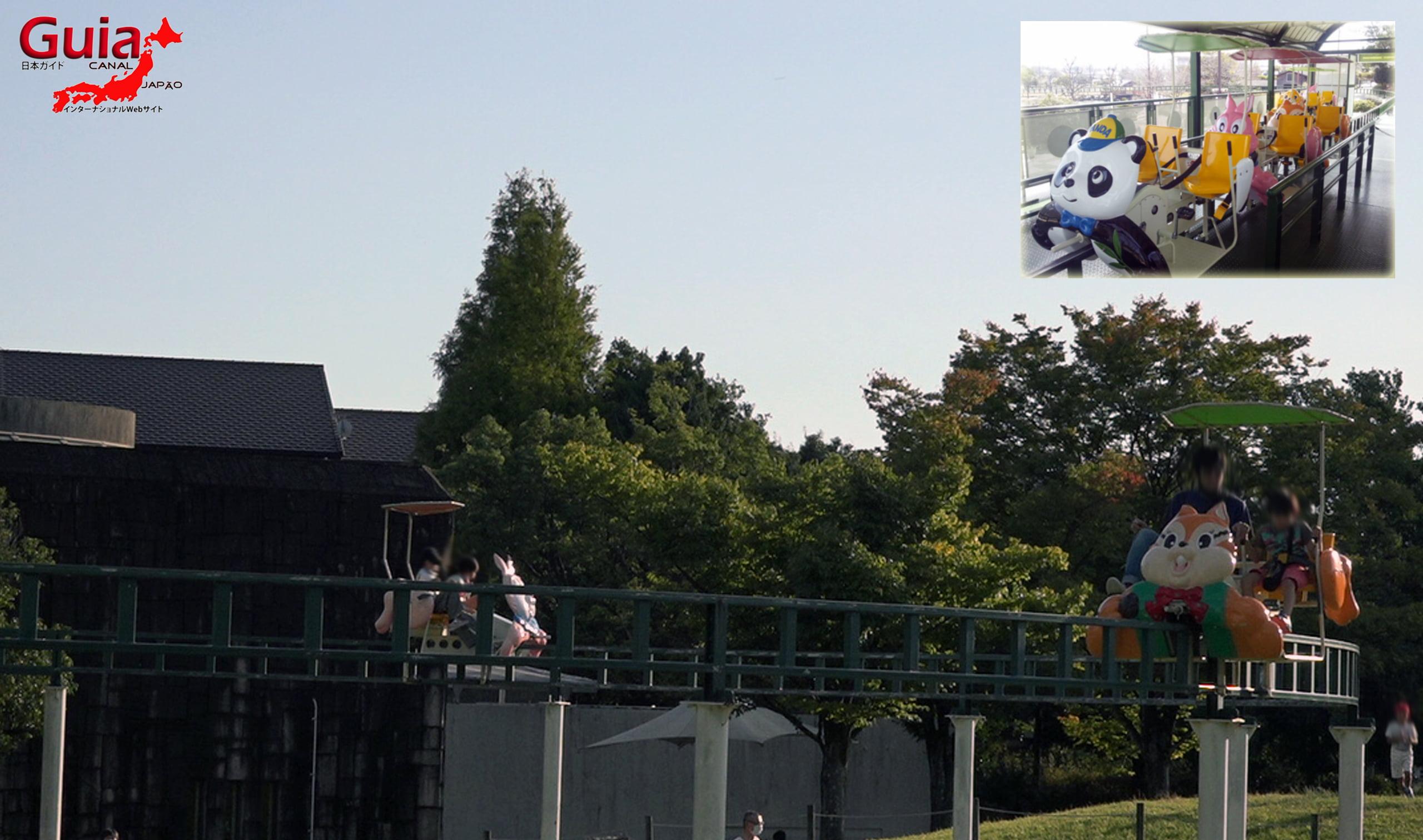 Horiuchi Park - Angel 34