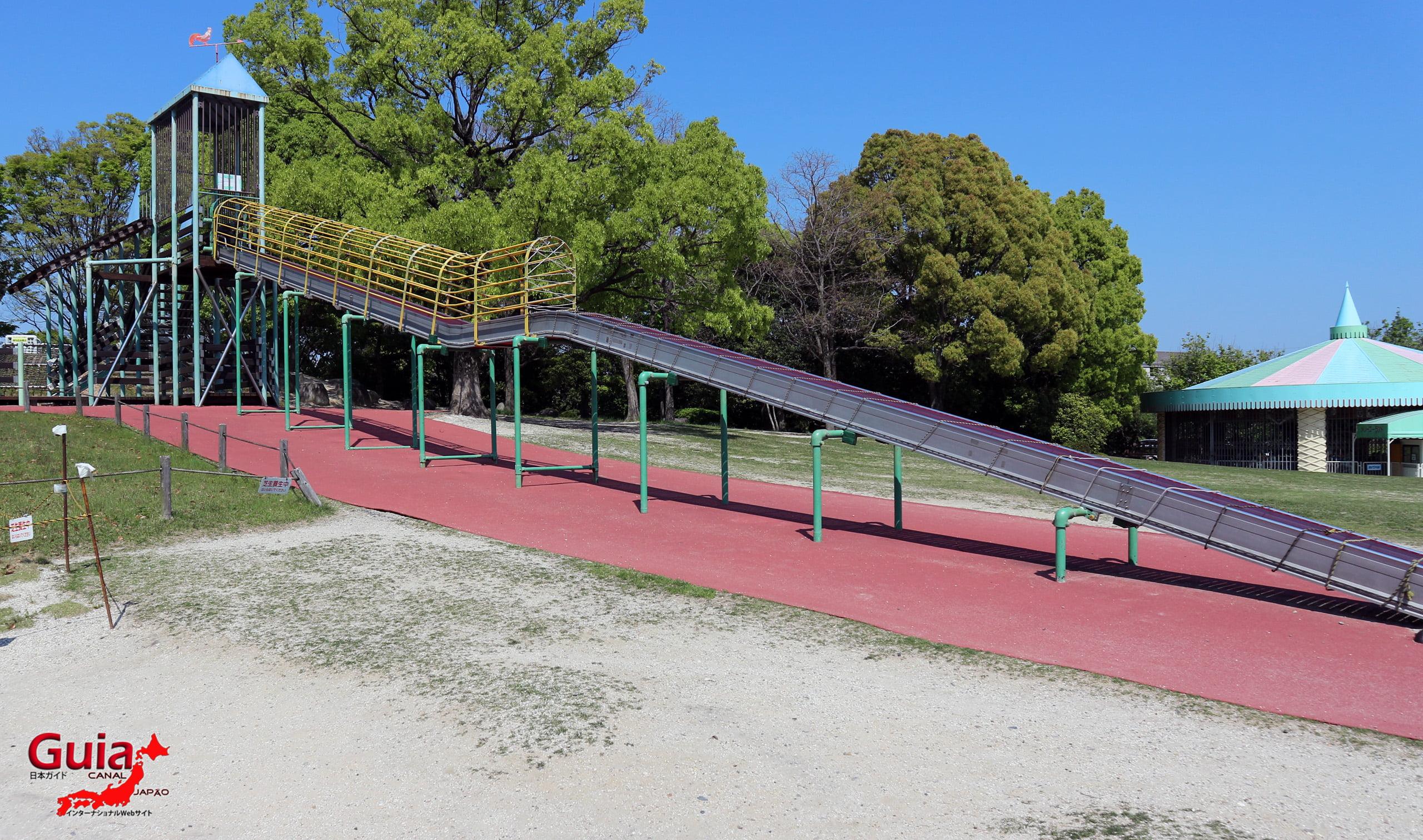 Horiuchi Park - Angel 19