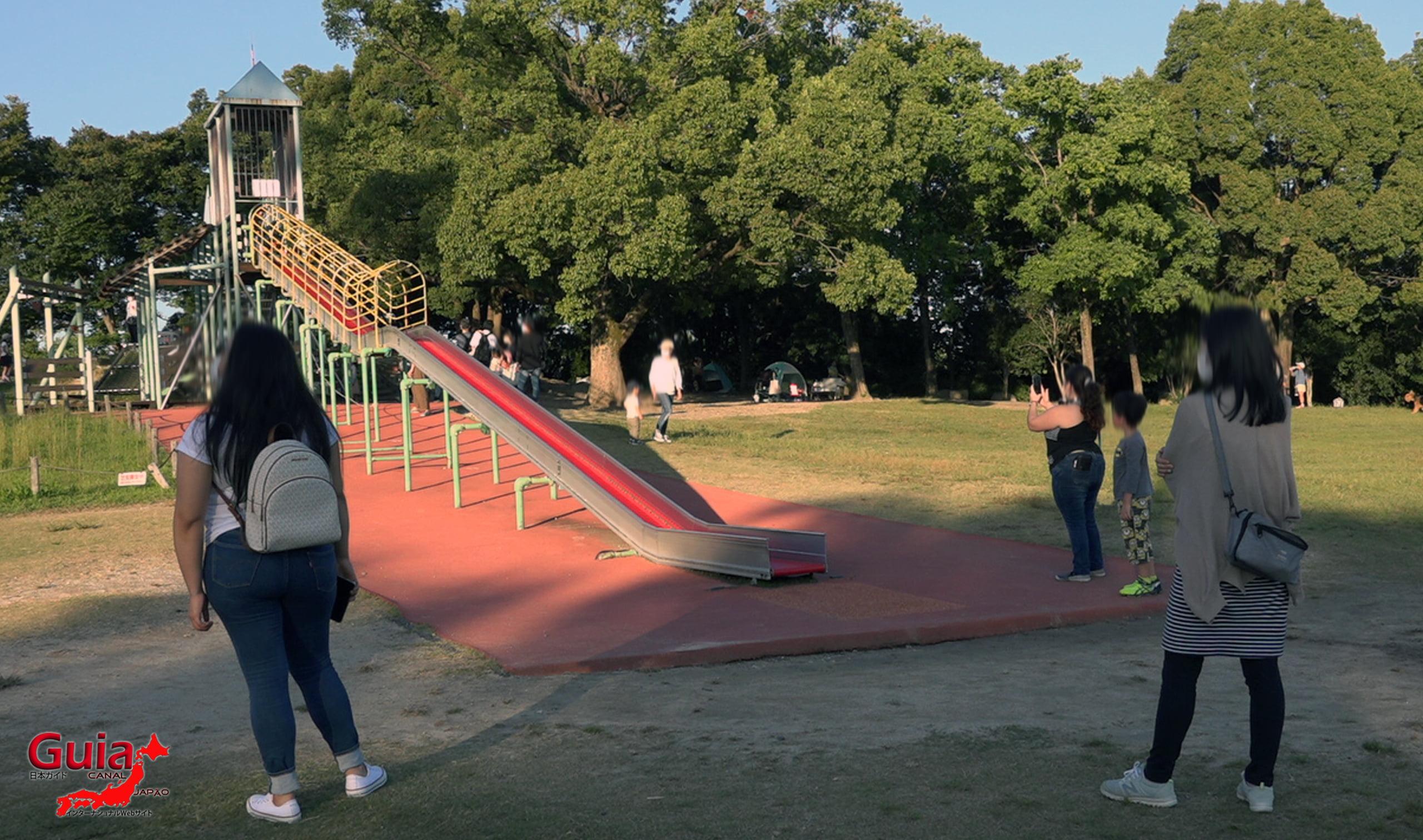 Horiuchi Park - Angel 20