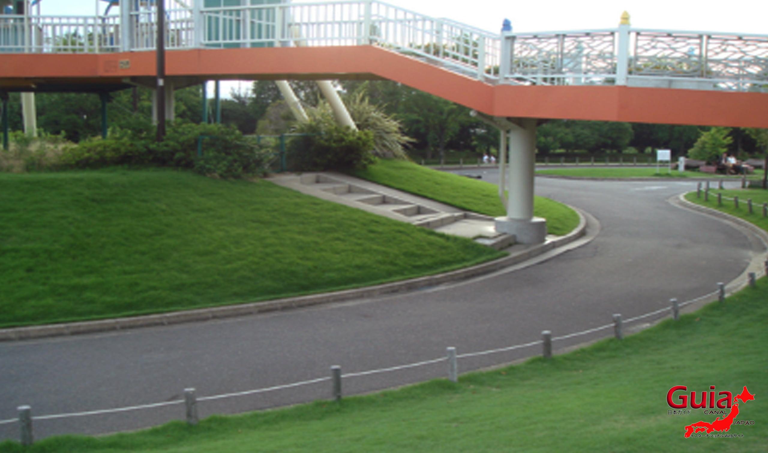 Parc Horiuchi - Ange 21