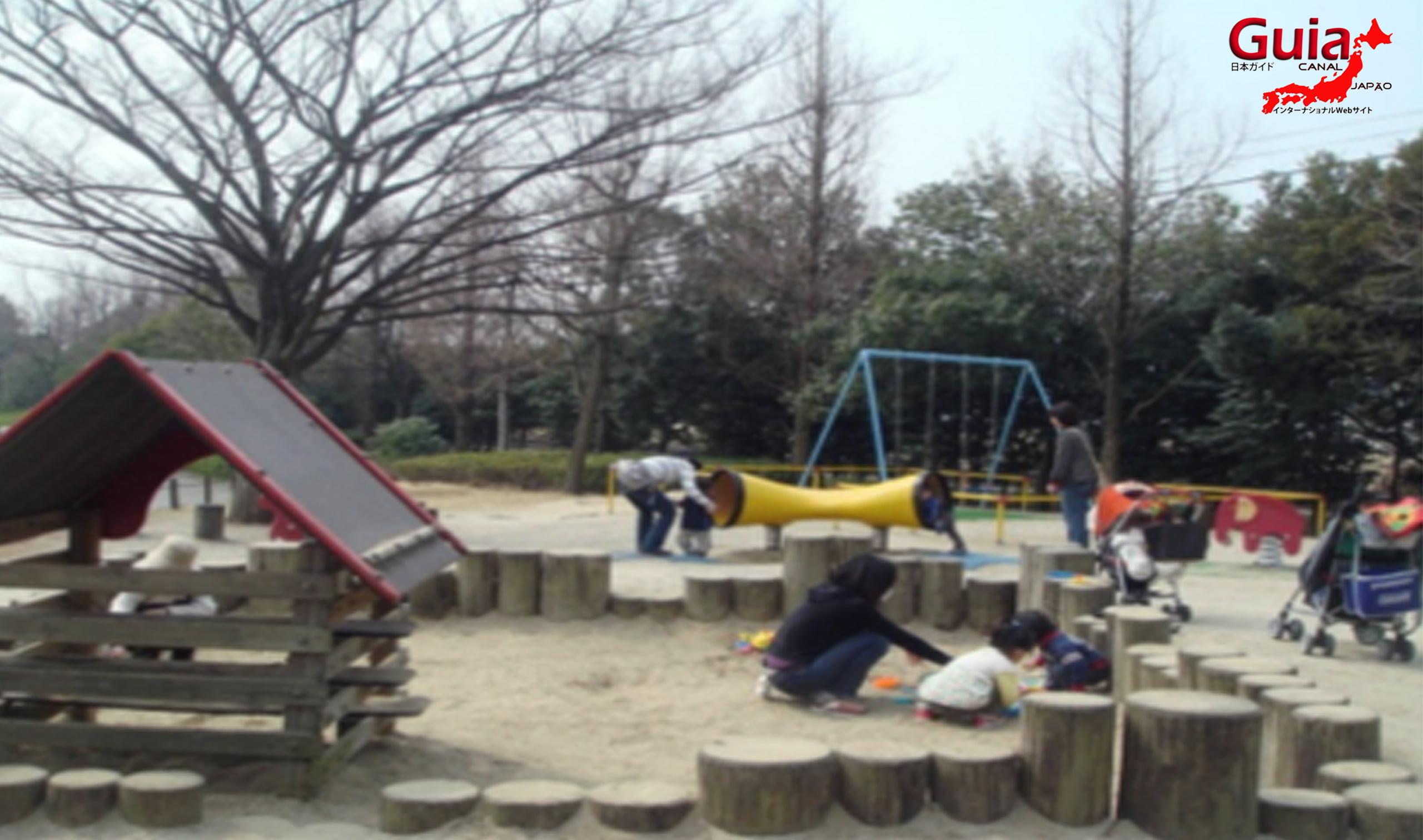 Parque Horiuchi - Anjo 24