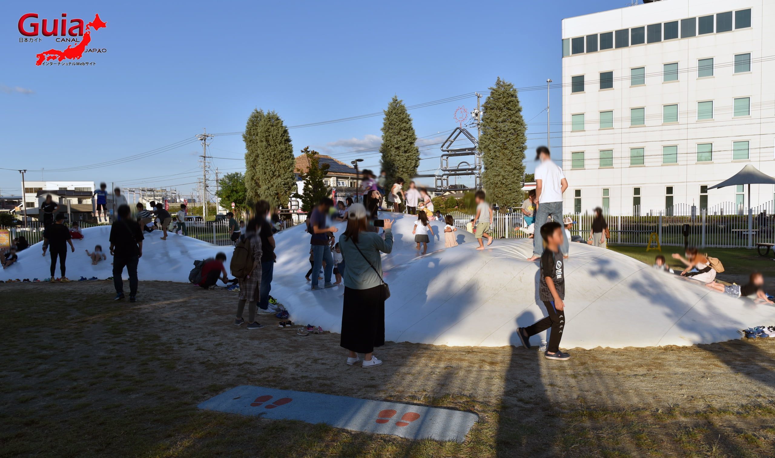 Parque Horiuchi - Anjo 29