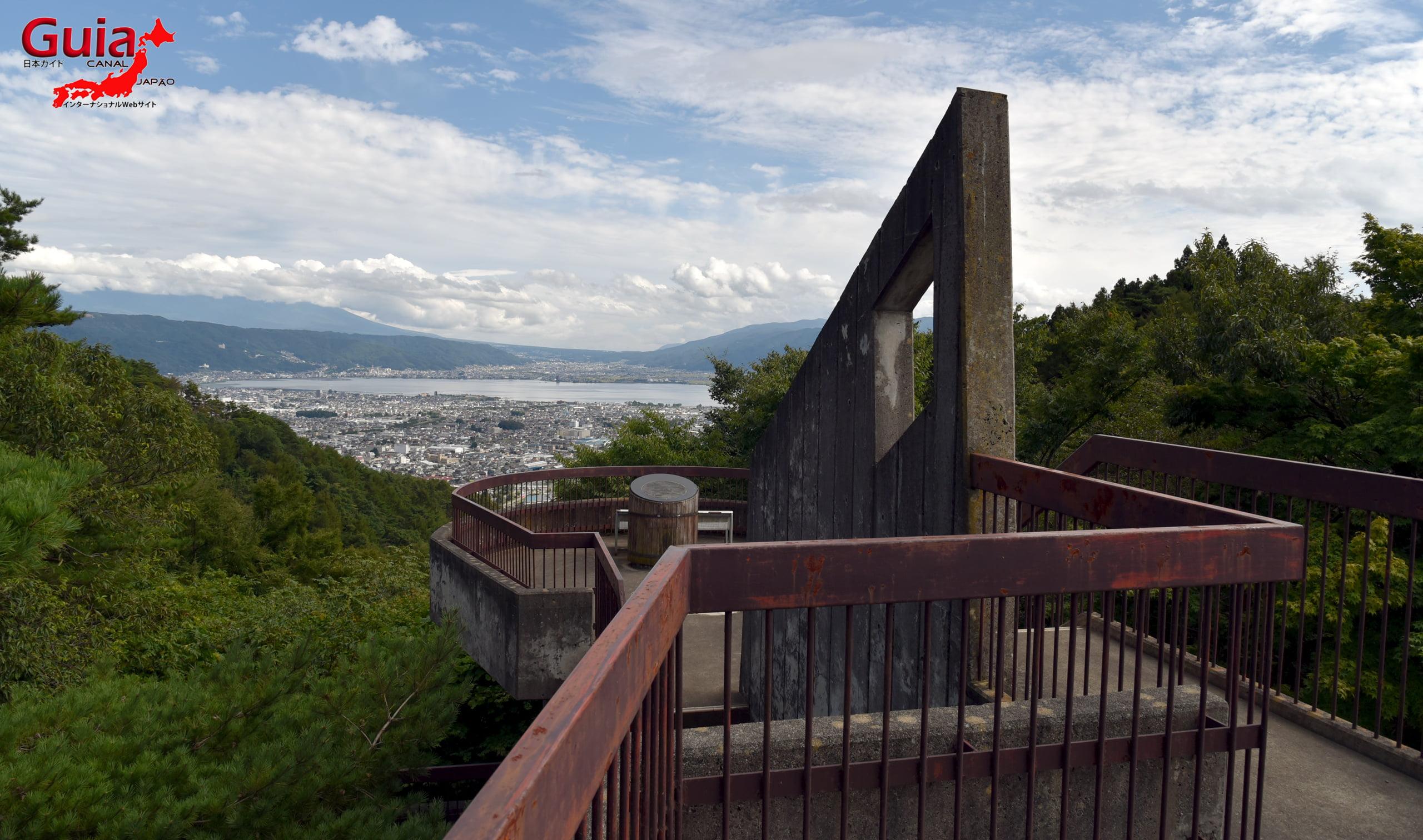 หอสังเกตการณ์ปาร์คเอนเรโอโนะดาจิ「ฟูจิมิได」 2