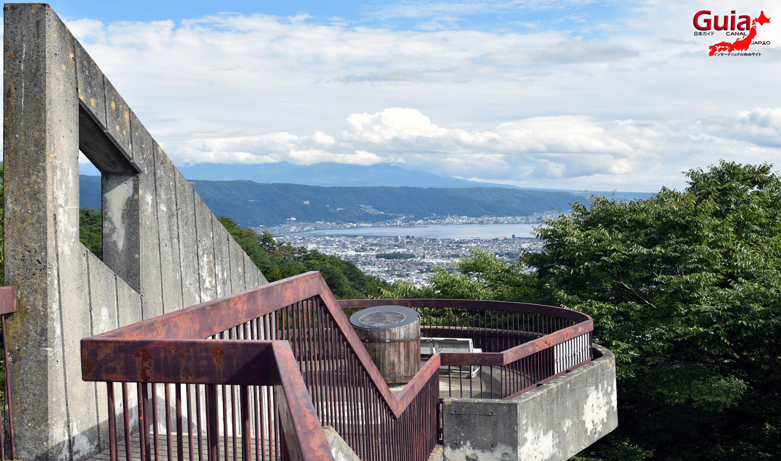 หอสังเกตการณ์ปาร์คเอนเรโอโนะดาจิ「ฟูจิมิได」 9