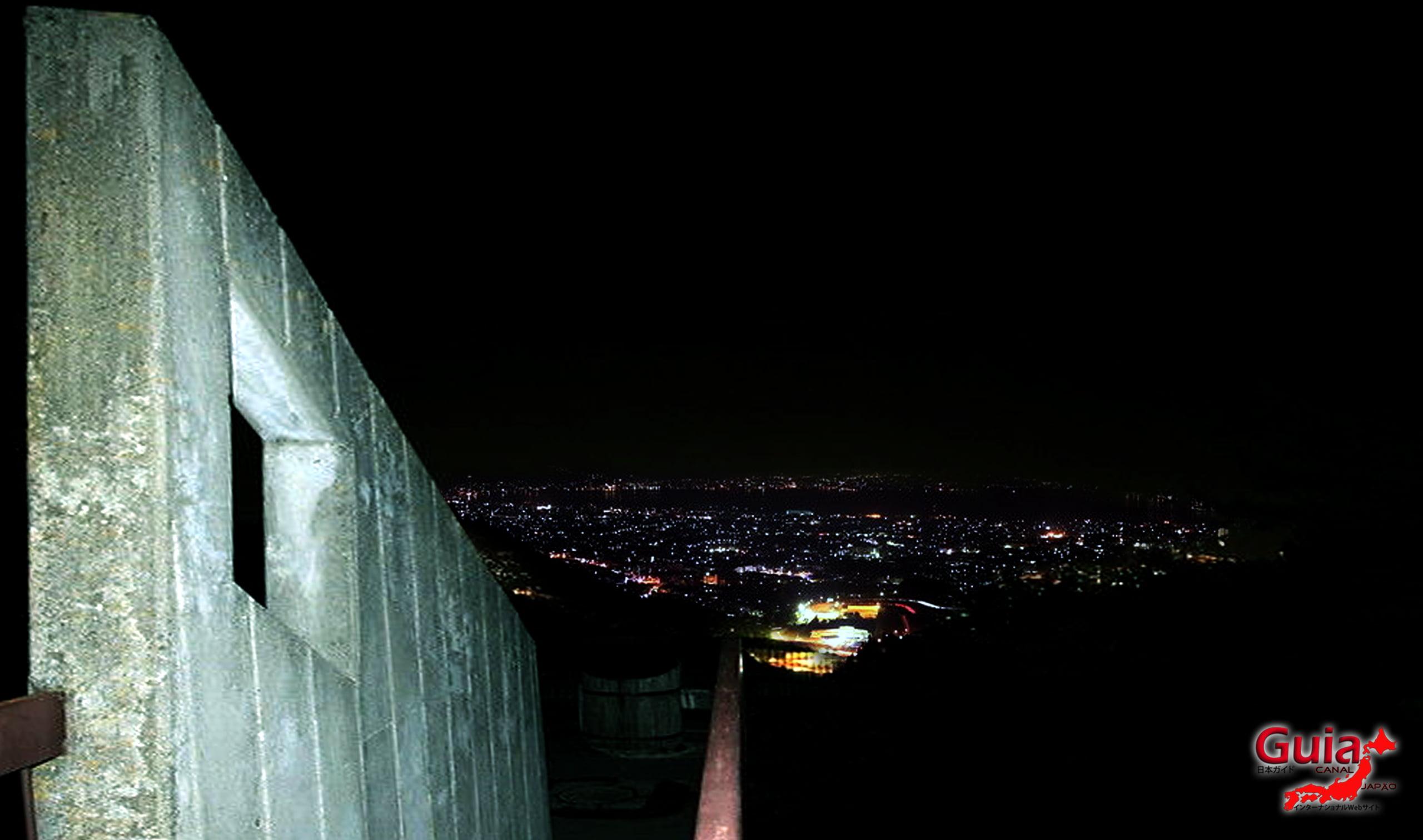 หอสังเกตการณ์ปาร์คเอนเรโอโนะดาจิ「ฟูจิมิได」 12