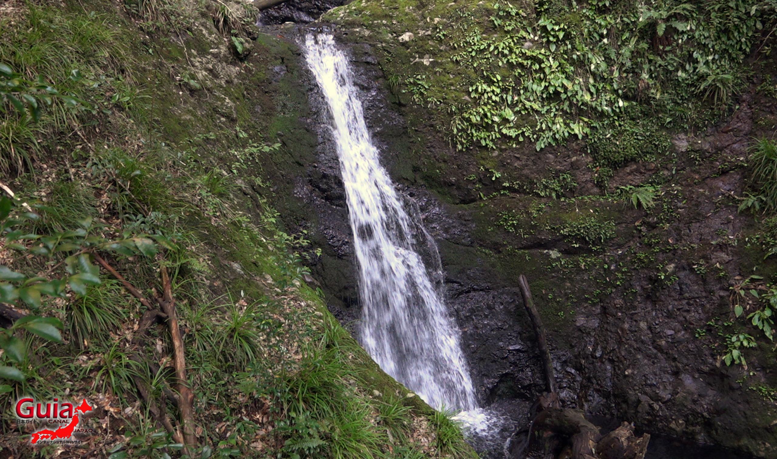 Sete Cachoeiras de Atera (Nanataki) 12