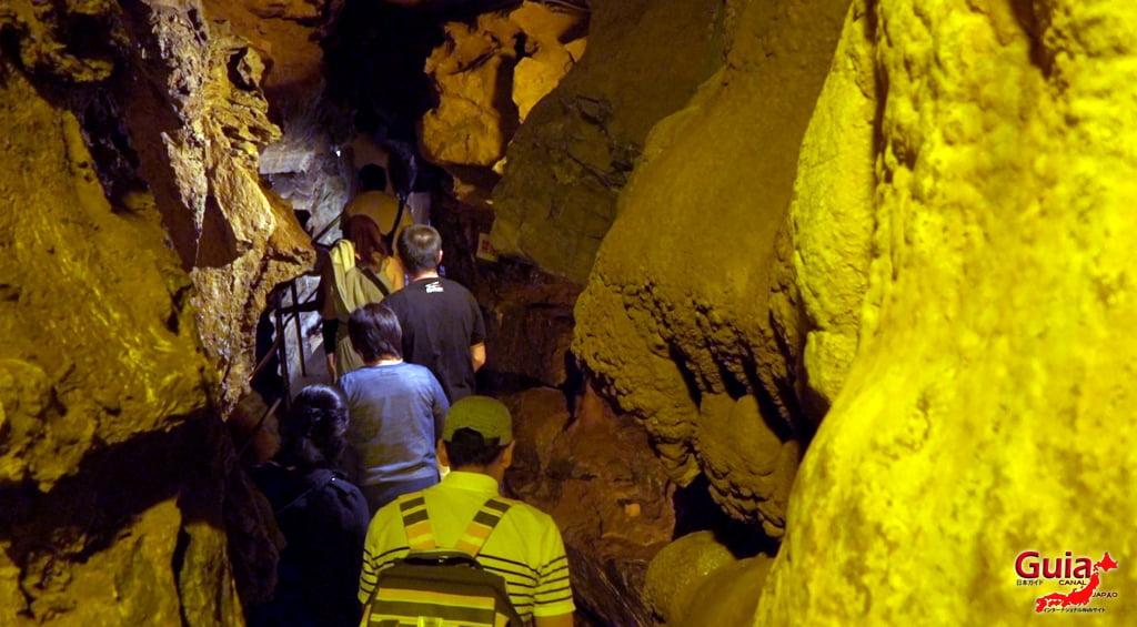 Caverna Ryugashido 6