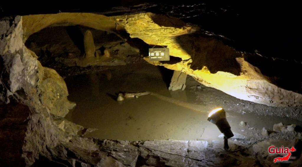 Caverna Ryugashido 10
