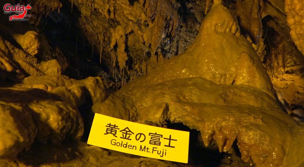 Caverna Ryugashido 16
