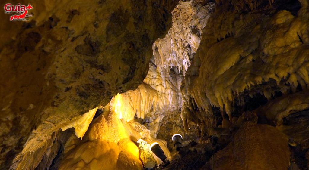 ریوگشیڈو غار 27