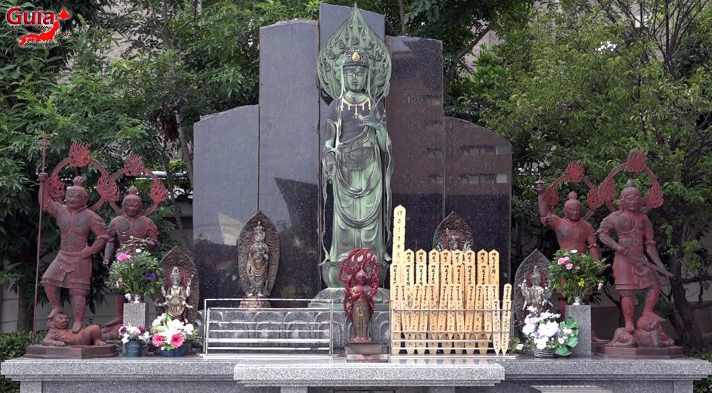 Камое Каннон сүм 13