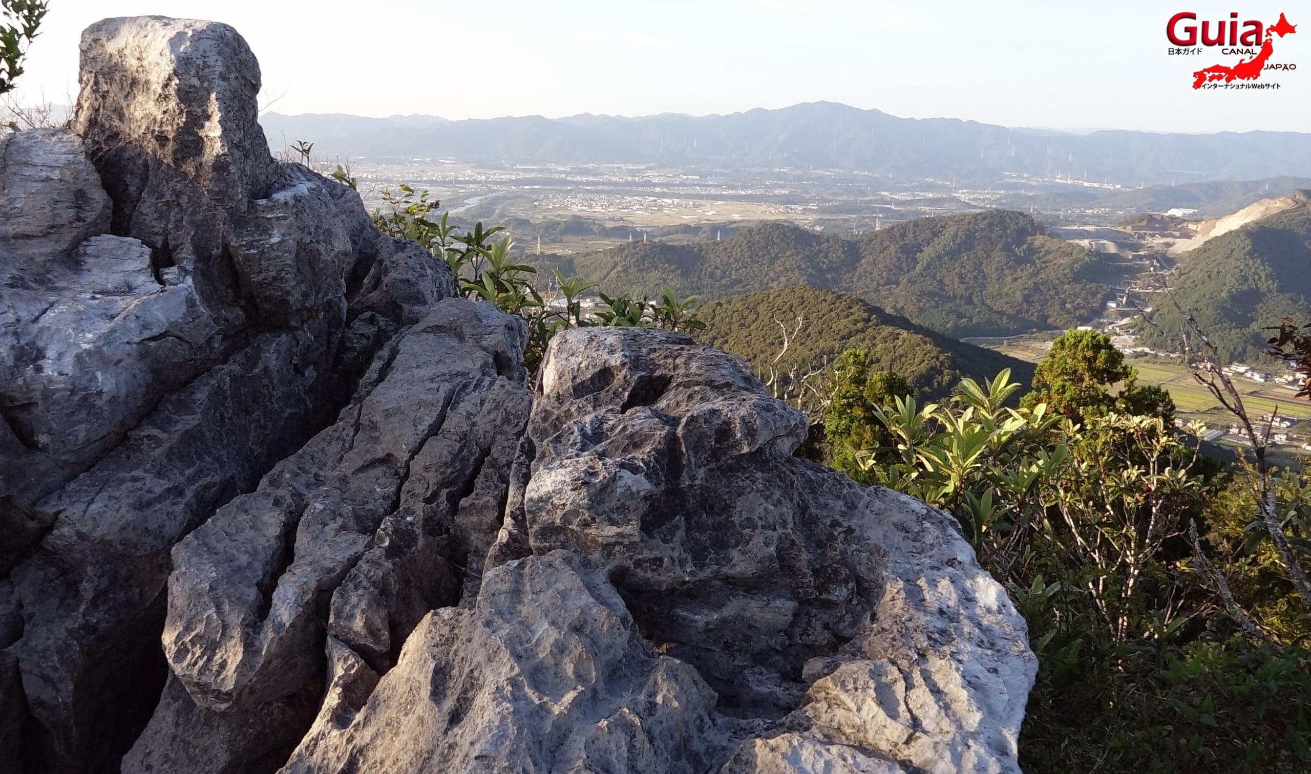 پہاڑ اشیمکی۔ میراira 4