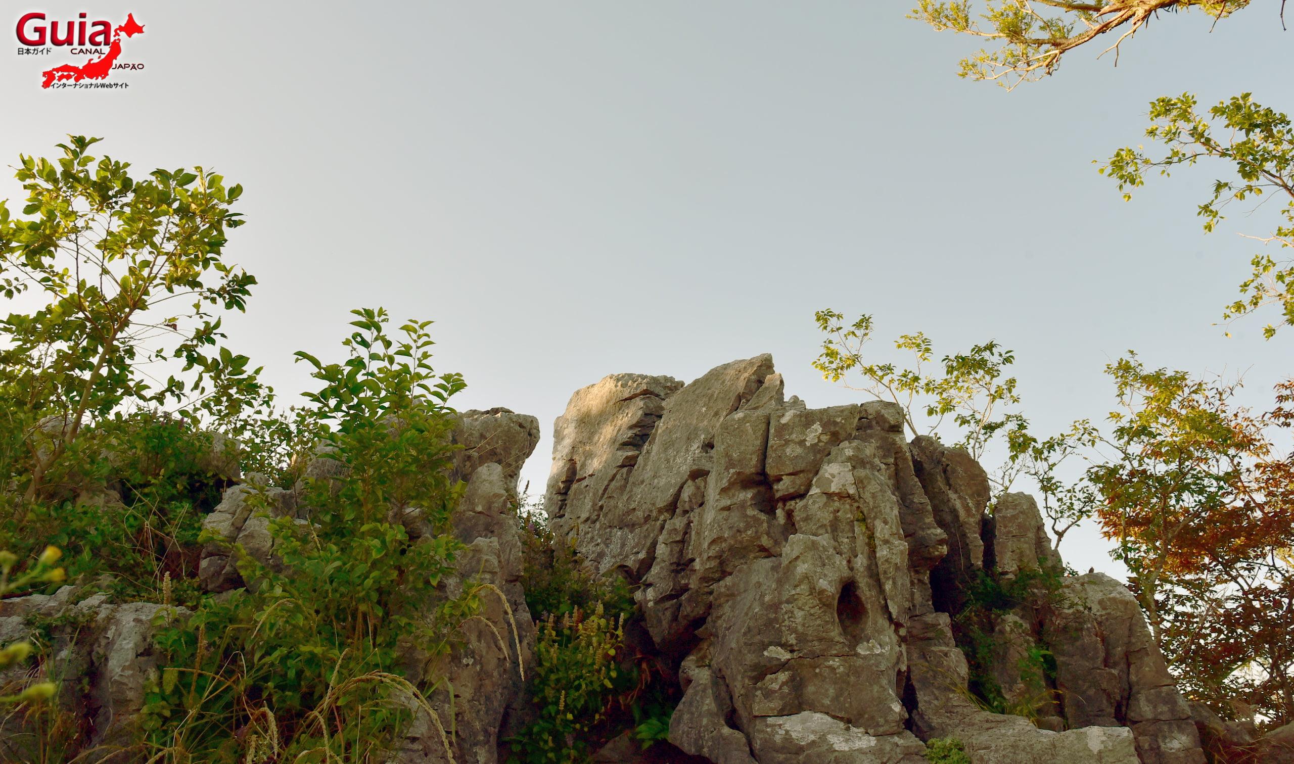 پہاڑ اشیمکی۔ میراira 5