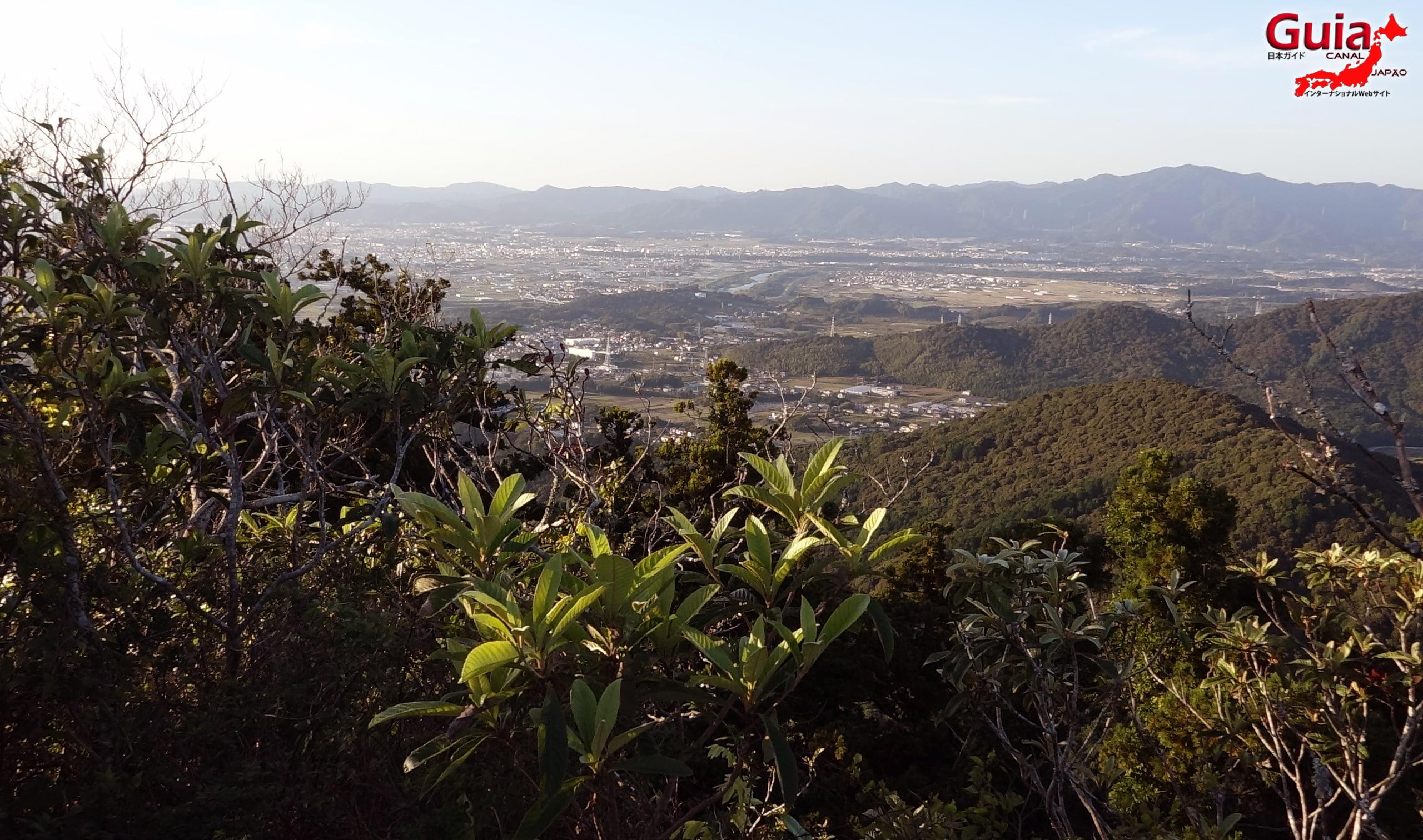 پہاڑ اشیمکی۔ میراira 9