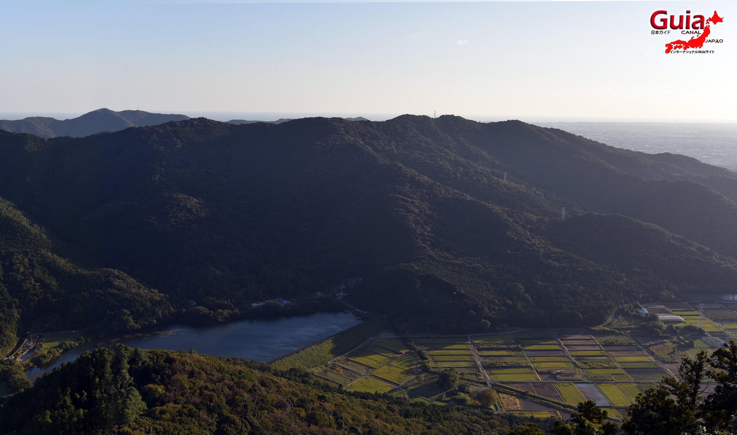 پہاڑ اشیمکی۔ میراira 11