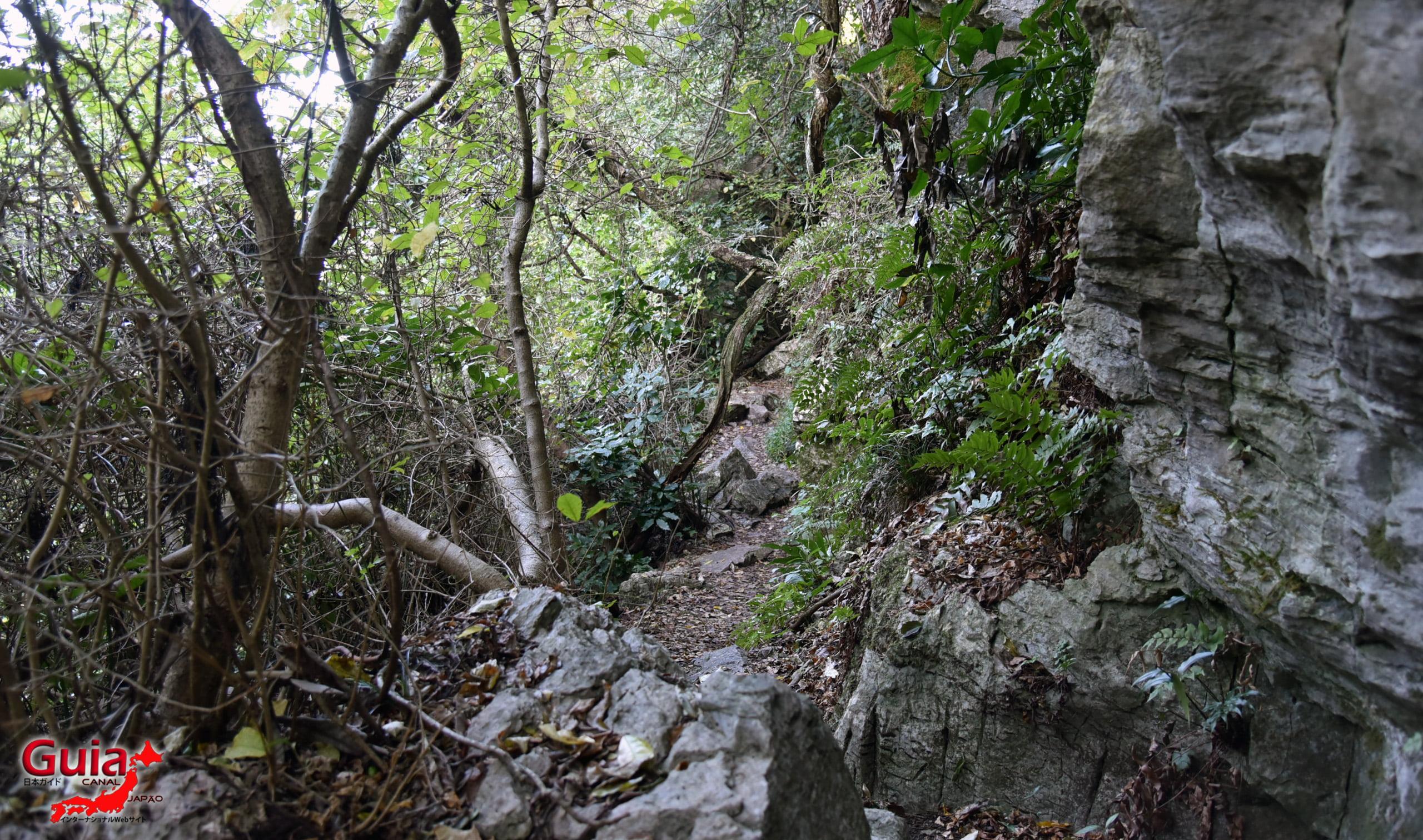 پہاڑ اشیمکی۔ میراira 27