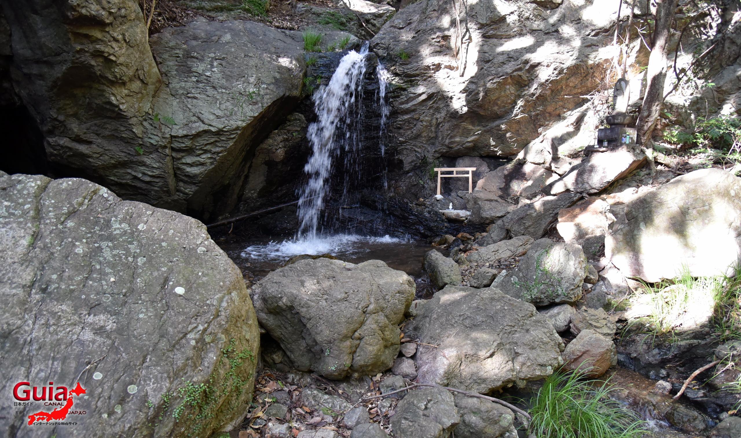 Cachoeira Tame – Toyohashi 1