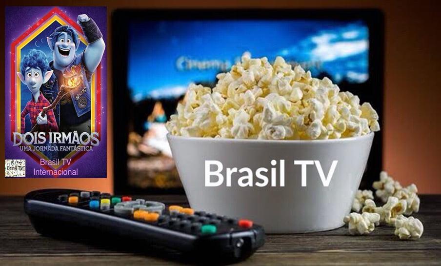 Brasil TV Internacional 6