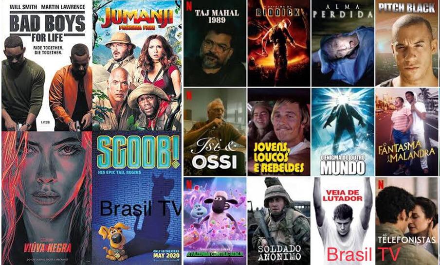 Brasil TV Internacional 7
