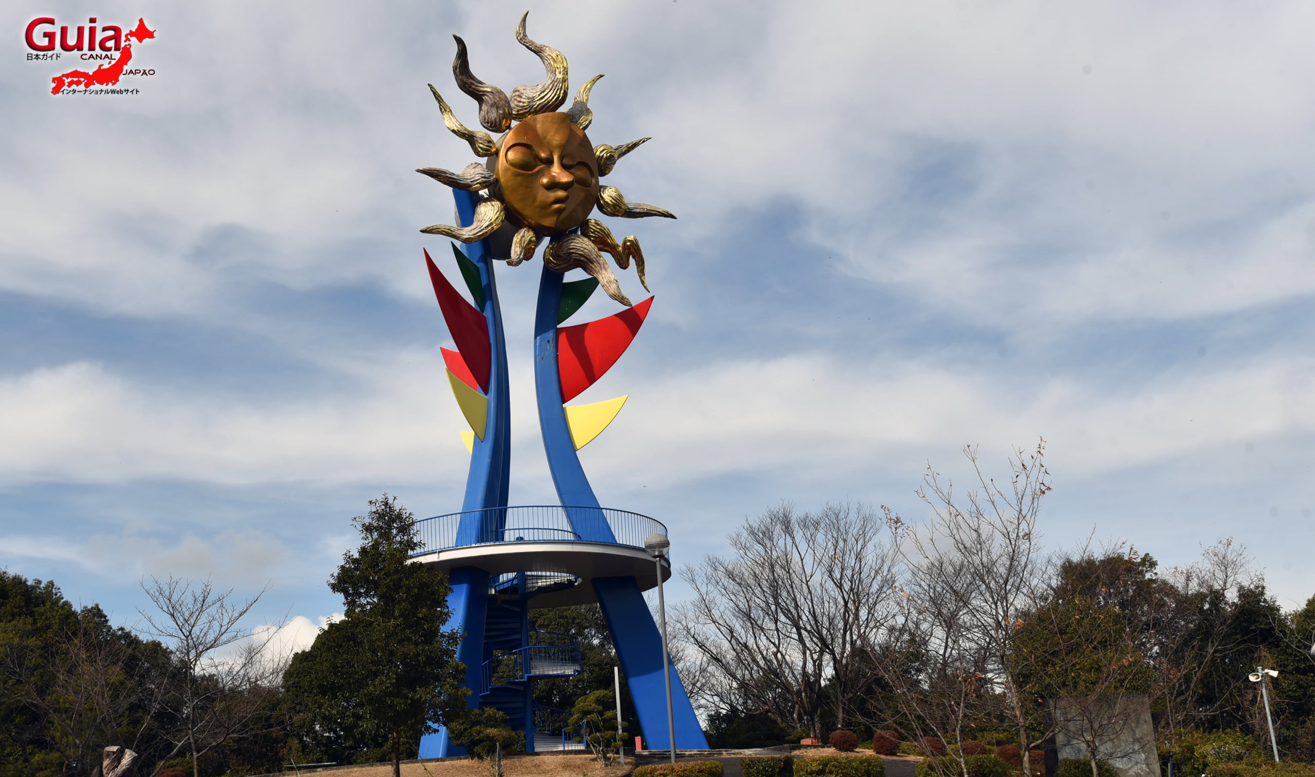 游乐园-日本猴子公园18