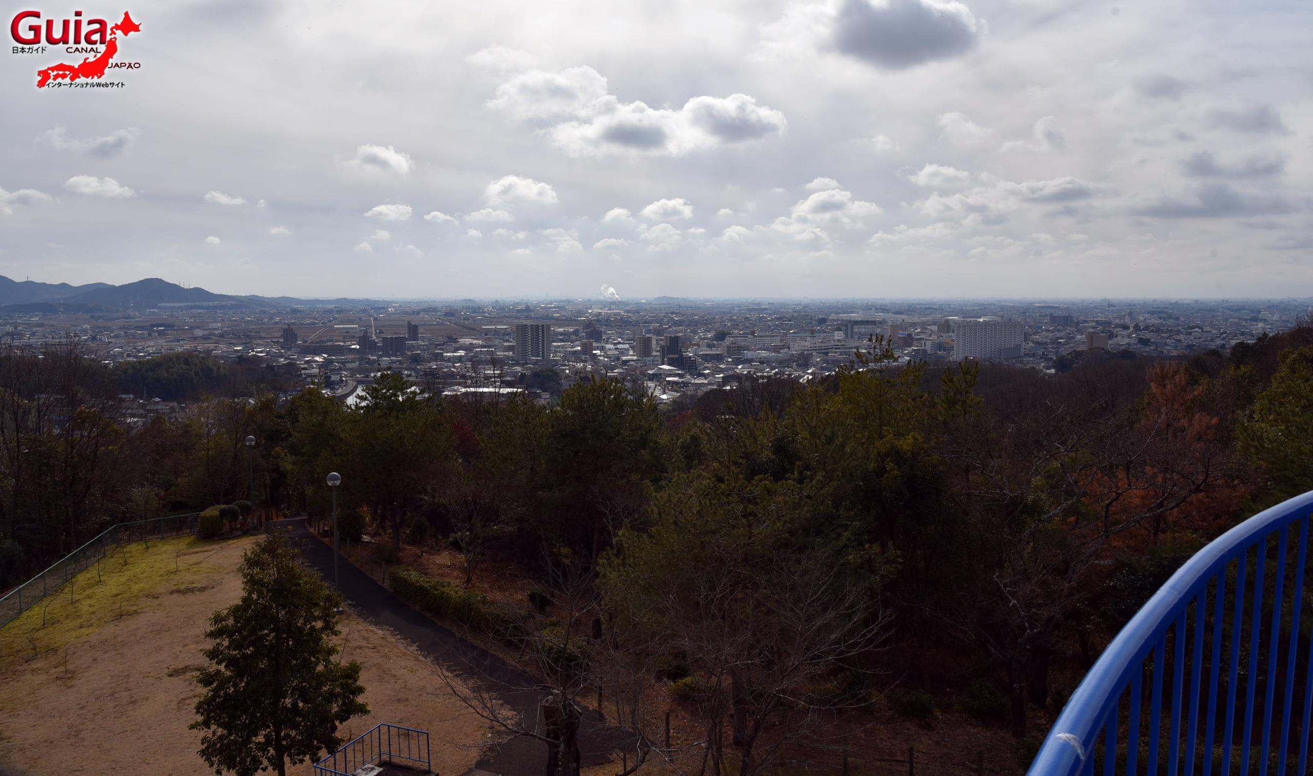 游乐园-日本猴子公园23