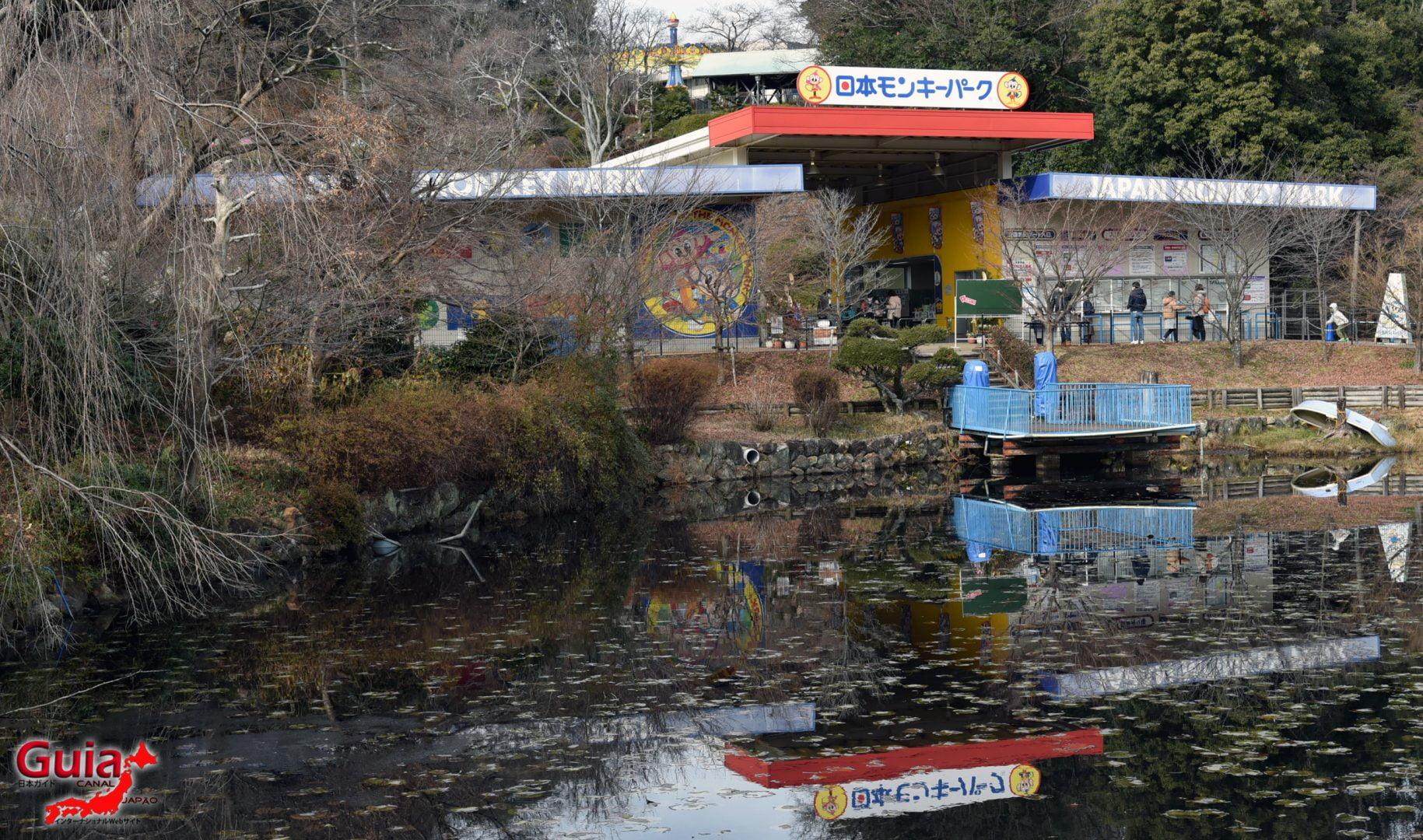 游乐园-日本猴子公园2