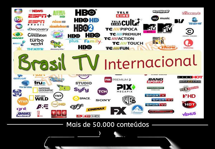 Brasil TV Internacional 1