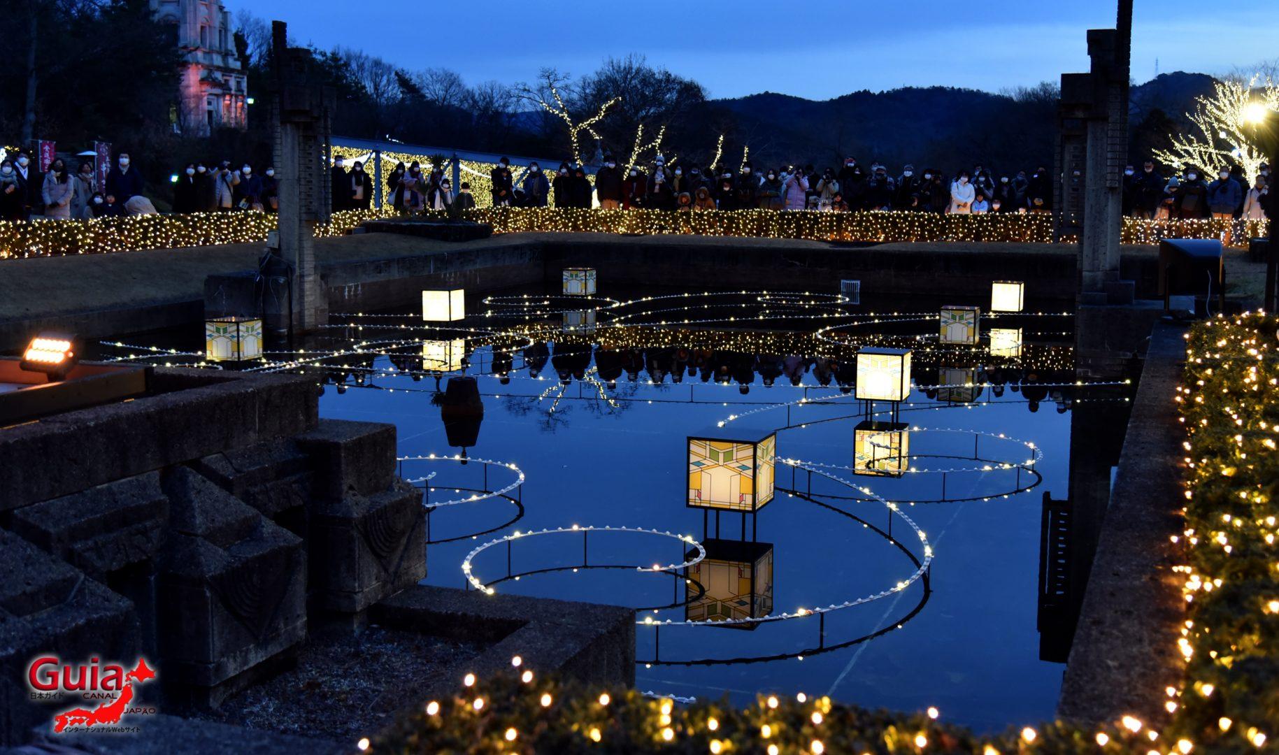 Мэйжи-Мура музей - Баярын гэрэлтүүлэг 5